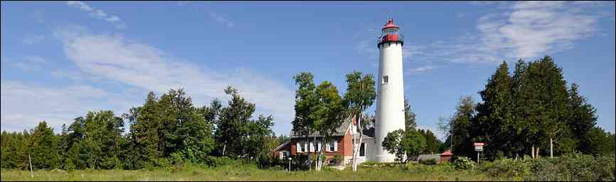 st helena island lighthouse